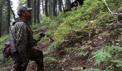 Brandon hunting